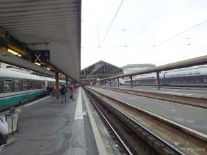 Željeznička stanica Gare de Lyon u Parizu