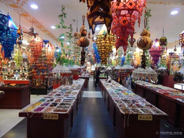 Šareni artikal, nigdje ih nema koliko u Kini