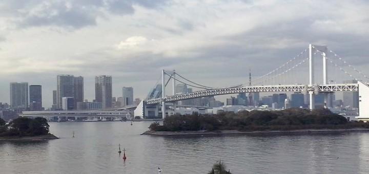 Tokio - Odaiba
