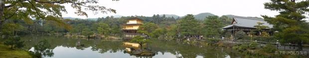 Kinkaku-ji, poznatiji kao Zlatni paviljon