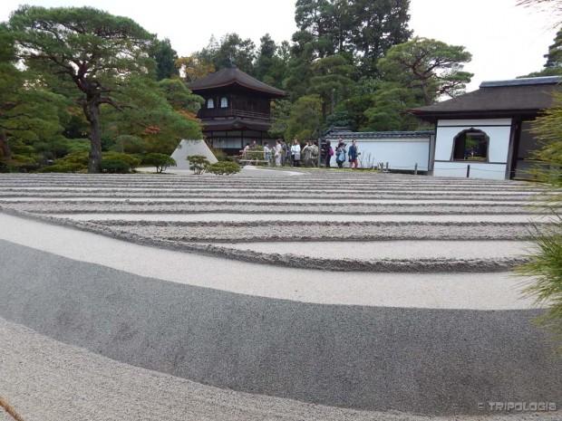 Ginkaku-ji, Temple of the Silver Pavilion ili Srebrni paviljon