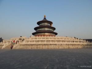 Nebeski hram, Dvorana molitve za uspješnu žetvu