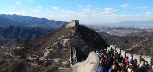 Peking - Badaling Great Wall