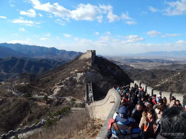Peking - Badaling Great Wall
