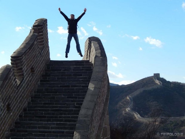 Skok na vrhu svijeta :)