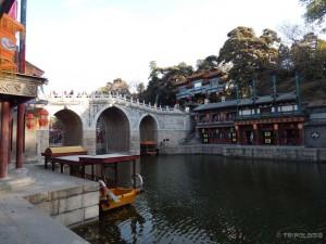 Ljetna Palača – Suzhou Street
