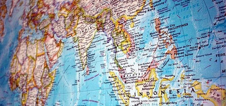 Veliko Kruzno Putovanje U Aziju Vec Od 496
