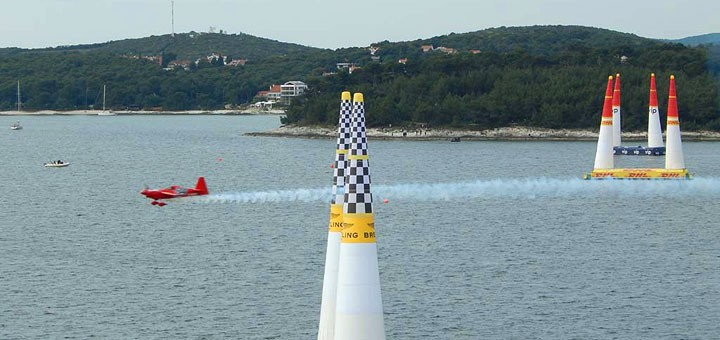 Red Bull Air race – Rovinj 13.04.2014.