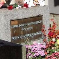 Grob Jima Morrisona