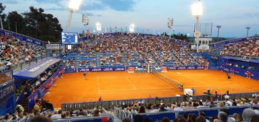 Teniski turnir ATP Umag 2014.