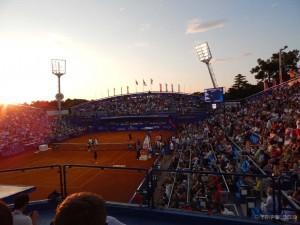 Finale - Tommy Robredo vs Pablo Cuevas