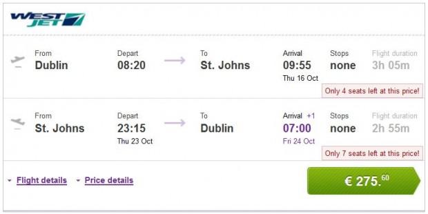 Dublin >> St. Johns >> Dublin