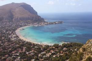 Palermo, Lazur