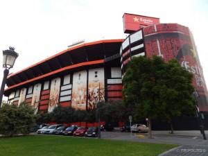 Mestalla - Valencia C.F.