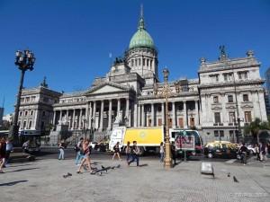 Zgrada argentinskog kongresa