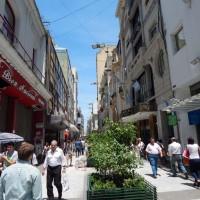 Florida street - dežurna banka Argentine