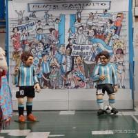 Sve se vrti oko nogometa i Argentine