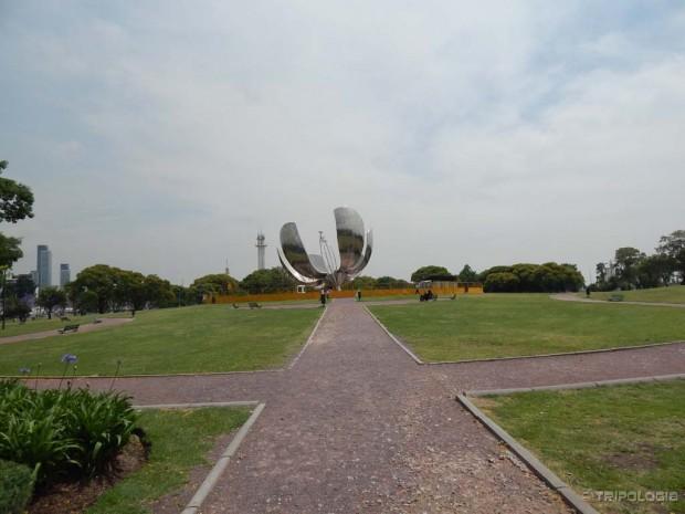 Floralis Genérica - Buenos Aires