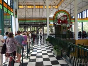 Red za žičaru na San Bernardo