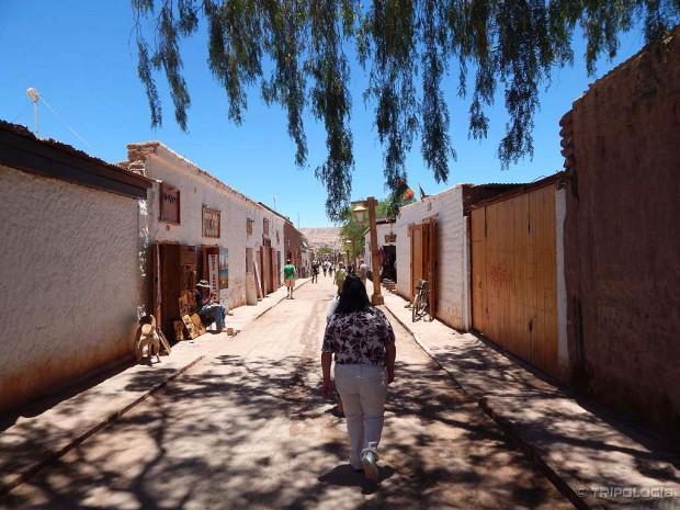 Dobrodošli u San Pedro de Atacama