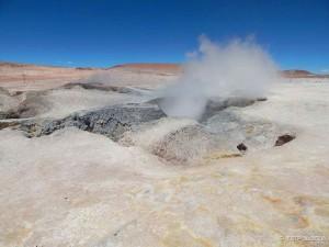 Vulkan Sol de Mañana