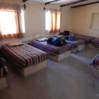 Luksuzni suite hostela Huayllajara