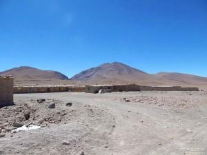 Hostel Huayllajara, prenoćište na 4.300 metara