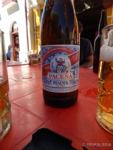 Bolivijsko pivo