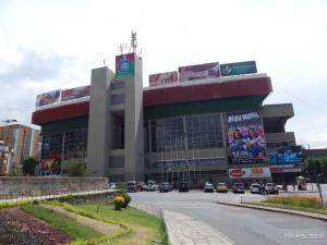 Hernando Siles, stadion na kome gosti ne žele igrati