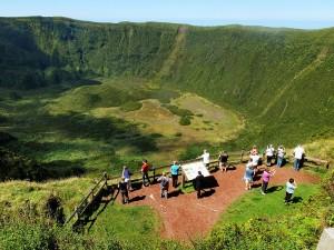 Azores-paket