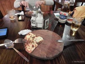 Sa pizzom se baš i ne mogu pohvaliti