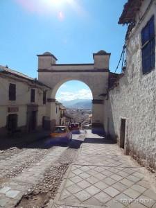 Cuesta De Santa Ana, jedna od najstrmijih ulica svijeta vodi nas u grad