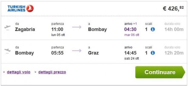 Zagreb >> Mumbai >> Graz