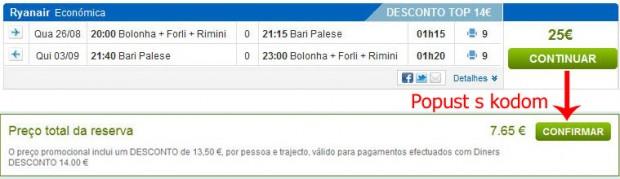 Bolonja >> Brindisi, Pariz, Brisel, Bari, Trapani, Aleghro... >> Bolonja