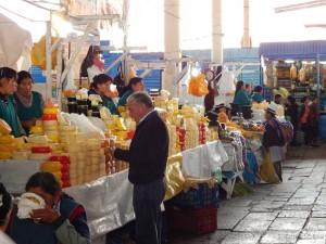 Tržnica San Pedro