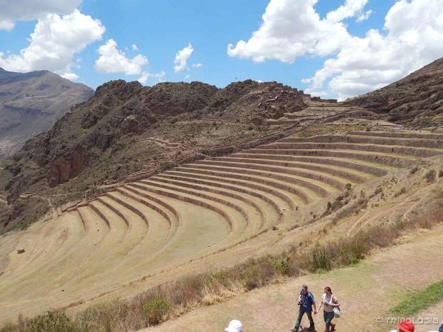 Utvrda Inka Pisac