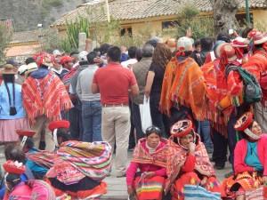 Izborni dan u Peruu