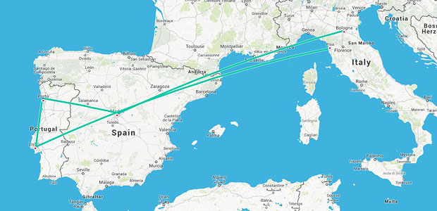 Iberia-ruta-1