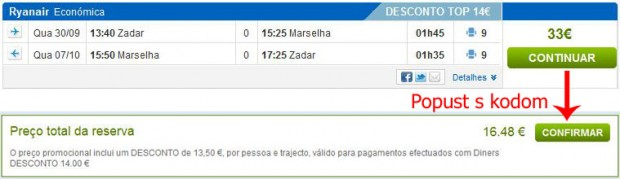 Zadar >> Marseille >> Zadar