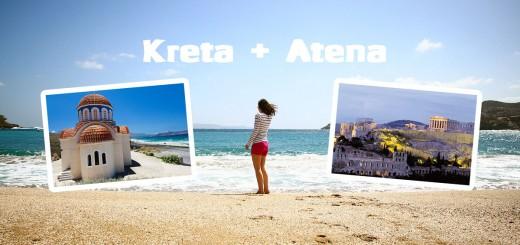 Kreta-Atena