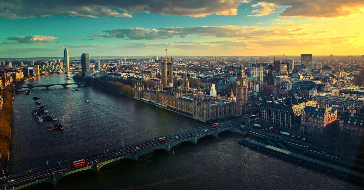 London Povratno Iz Hrvatske Vec Od 17