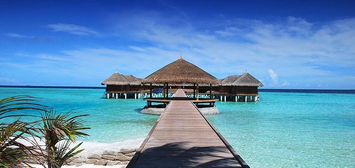 Maldivi Povratna Karta Iz Venecije Za 393