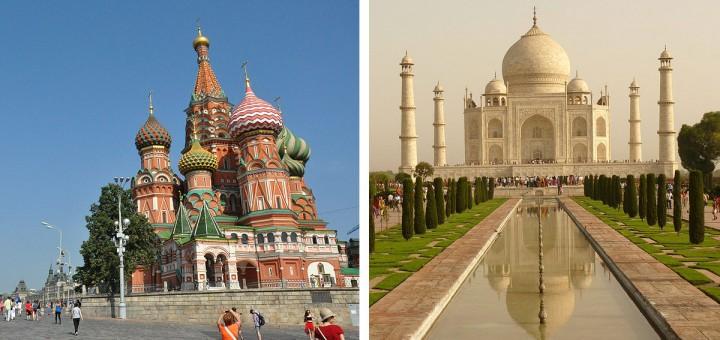 Rusija-Indija
