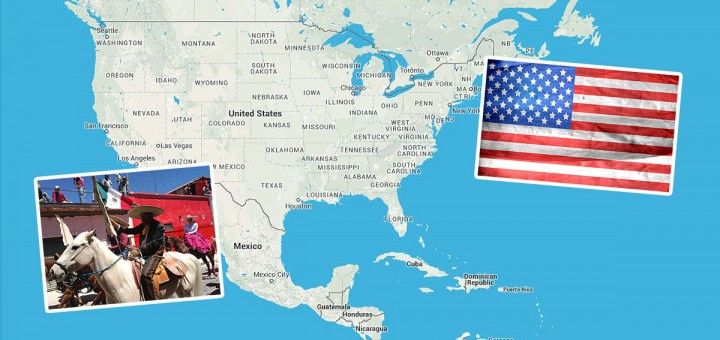 USA-Mexico