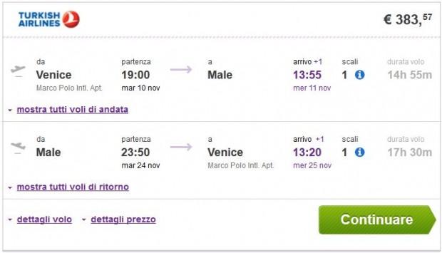 Venecija >> Male >> Venecija