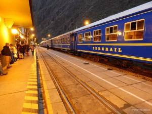 Najskuplji vlak na svijetu čeka vrijeme za polazak