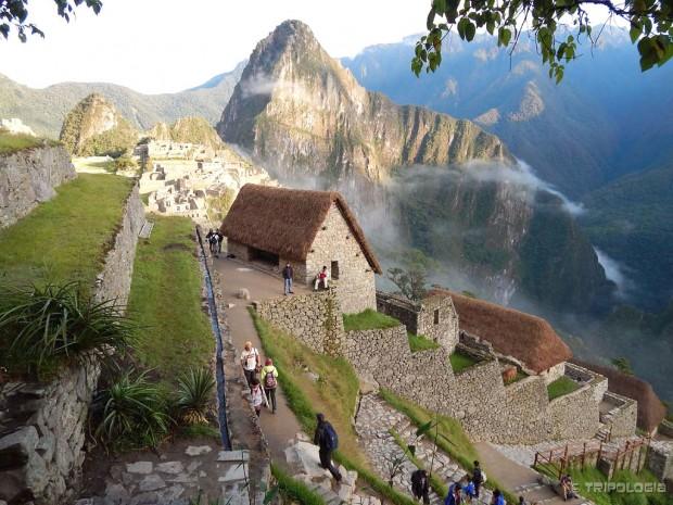 Prvi pogled na Machu Picchu nikad se ne zaboravlja