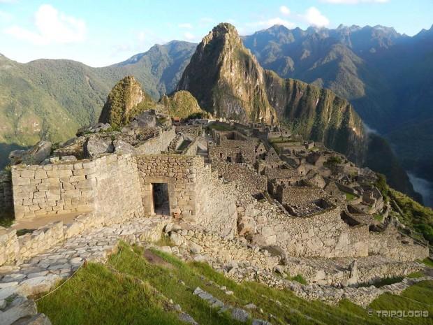 Rano jutro u misterioznom Machu Picchuu