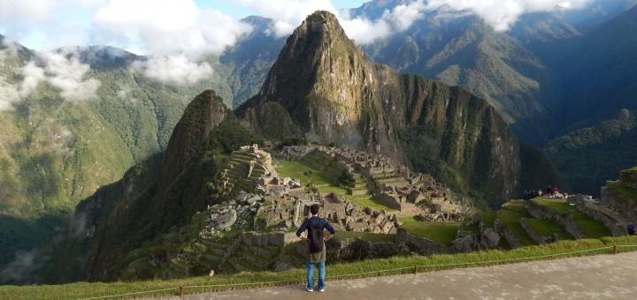 Najljepši pogled na svijetu - Machu Picchu