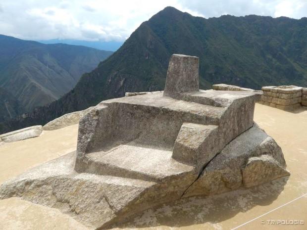 Intihuatana, drevni Inka kalendar